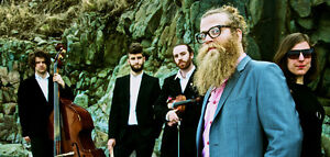 Selling 2 single tickets for Ben Caplan at Aeolian Hall, London