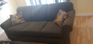 Free Couch and Pillows