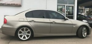 2007 BMW 335i 335i DRIVE ME AWAY TODAY I AM INSPECTED WITH WARRA