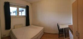 Do you need to move ASAP, I have a Double Rooms available to move in now! From £140pw