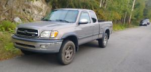 2001 Toyota Tundra New Frame 441,500 km