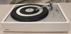 Lenco L 85 Turntable ❀ as-is ❀ for parts or repair