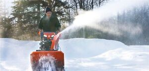 Are you ready for winter?.. Kawartha Lakes Peterborough Area image 3