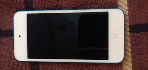 Ipod touch 5th generation 16 GB EUC