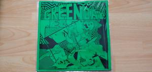 Vinyles rares de Green Day