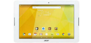 """Acer Iconia One Android Tablet, 10.1"""", 32GB, 1GB RAM,Android 6"""