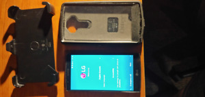 LG G4  cell phone
