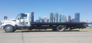 Calgary Towing service's quick & affordable (403) 874-5478