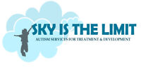 Sky Is The Limit Autism - In home ABA/IBI Therapy
