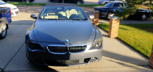 2007 BMW 650i Convertible Mint Condition
