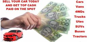 Cash for unwanted  cars Surfers Paradise Gold Coast City Preview