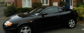Stunning Hyundai Coupe 1.6 S, 12 months MOT!!, Lady owned