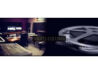 Cheap & Reliable Video Editing Service