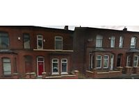 Big Clean Double Room ,Bolton Town Centre Only £80.00 Per Week , Including All Bills - No Deposit