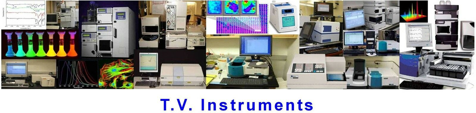 T. V. Instruments