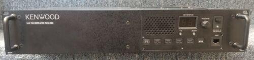 TKR-850 UHF 50 Watt Repeater TKR850 Version 2 Tested GOOD 450-470 mHz Buy 1 to 3