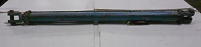 Grizzly Cylinder Hydraulic 2inch Bore 46 12 Inch Lg 17744lr