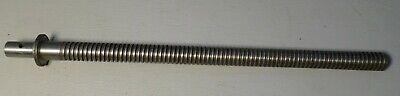 K-39 Vise Screw Threaded Rod K-169 Kalamazoo 610s Horizontal Metal Band Saw