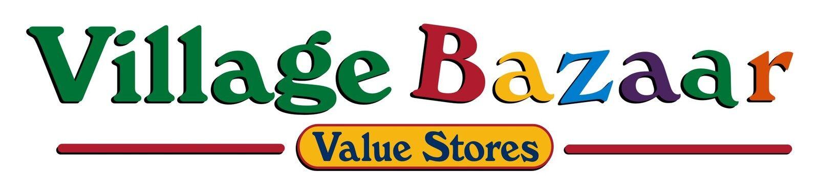 Village Bazaar Value Stores