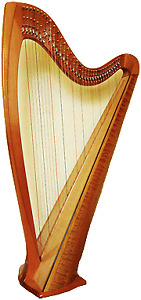 Looking for a Lever Harp