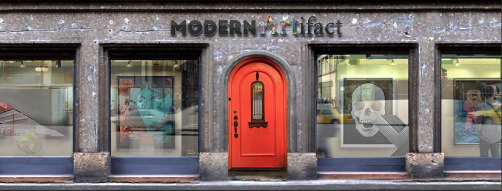 ModernArtifact