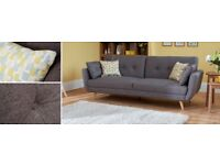 DFS INCA SOFABED FOR SALE * Collection only *