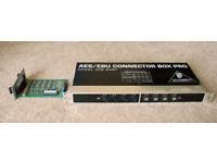Benhringer AES/EBU Model ACB 808P