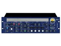 TL Audio VP-1 Classics Valve Processor Preamp Compressor Gate De-Esser.