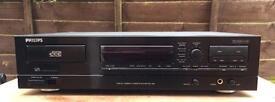 Phillips DCC600 Digital Compact Cassette Recorder - RARE!