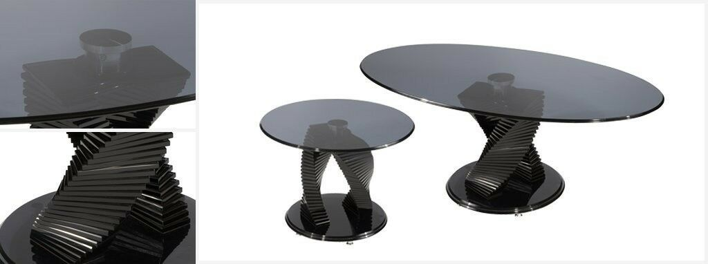 Dfs Tango Coffee Table And Side