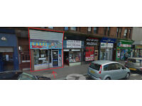 Shop to let - Retail Commercial Property 610 sq ft to let