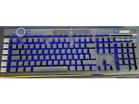 Corsair K100 RGB OPX Switch Mechanical Keyboard, Collection from Needham Market