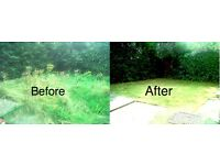 Garden Overhauls / Clearances / Maintenance Works in Stockport & Manchester - Free Quotations