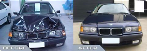 Panel Beater & Other Repairs West Ryde Ryde Area Preview