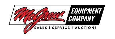 McGrew Equipment Inc