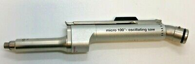 Zimmer Hall Surgical 5053-12 Micro 100 Oscillating Saw - Used