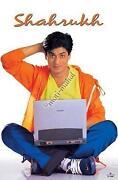 Shahrukh Khan Poster