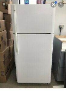 Washer, dryer, and fridge for sell