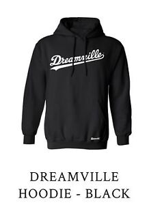 Dreamville Hoodie - New from J-cole concert