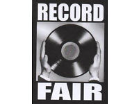 HUGE NEWCASTLE VINYL RECORD FAIR,29TH MAY,SUMMER VENUE COPTHORNE HOTEL,NE13RT,QUAYSIDE,10AM-4PM,£2