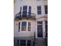 ONE BEDROOM FLAT TO RENT, New Steine, Brighton, FURNISHED