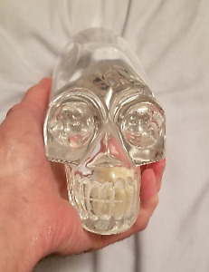 Alien Crystal Skull (10 inch) for SALE!