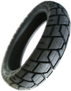 Shinko E705 Dual Sport Motorcycle Tyre 120/80-18 HONDA XR400 XR600 YAMAHA XT250