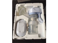 Avent Electric Breast Pumps with Extras