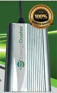 Energy Crusher will reduce your energy consumption by 8-20%