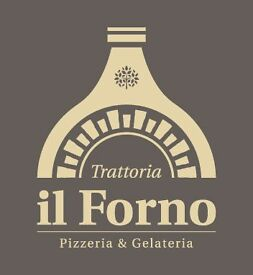Experienced waiting staff required for a pizzeria in Horsforth