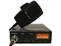 CB RADIO MIDLAND ALAN 38 ..40 FM 40 EU...