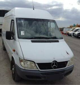Mercedes Sprinter vito ,.. left door handle wrecking complete car Salisbury Salisbury Area Preview