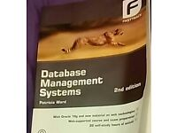 Database Management Systems Book