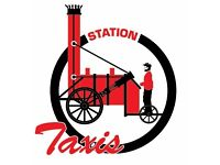 Self Employed Owner Drivers Wanted - Station Taxis Sunderland